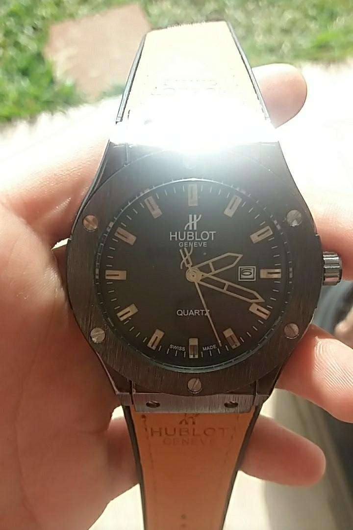 Reloj Hublot - 1