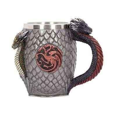 Chopera Targaryen - 2