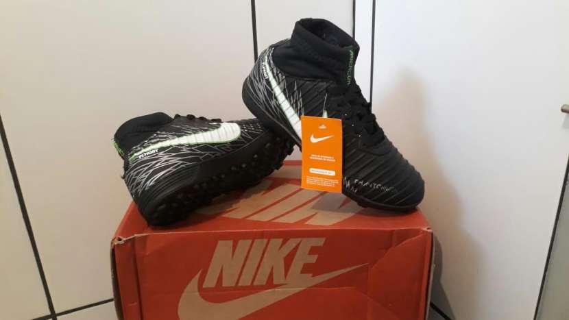 Champion Nike botita - 2