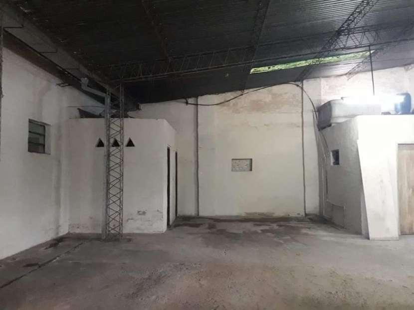 Deposito en San Lorenzo - 2