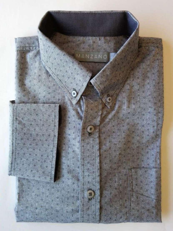 Camisas de vestir Manzano - 2