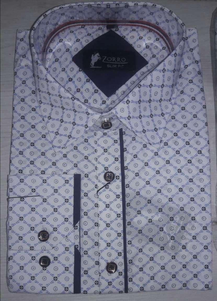 Camisas originales traídos de USA - 3