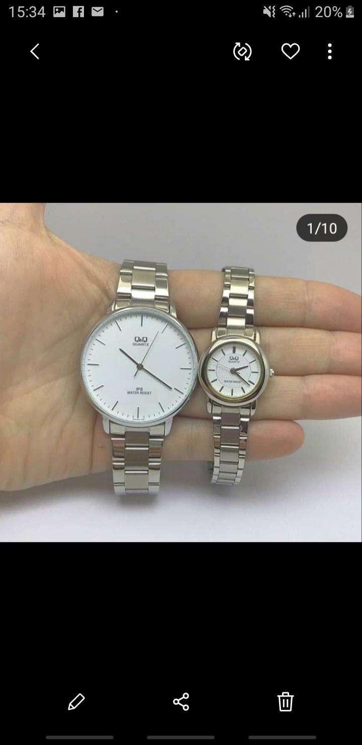 Relojes Q&Q completo traído de USA - 3