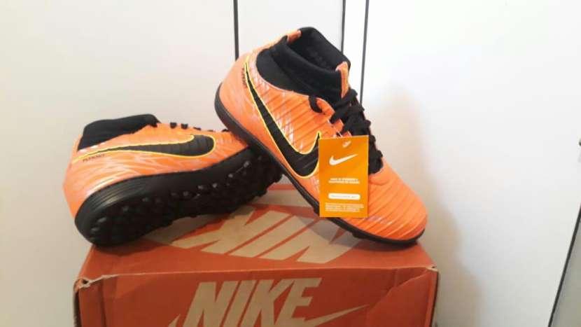Champion Nike botita - 3