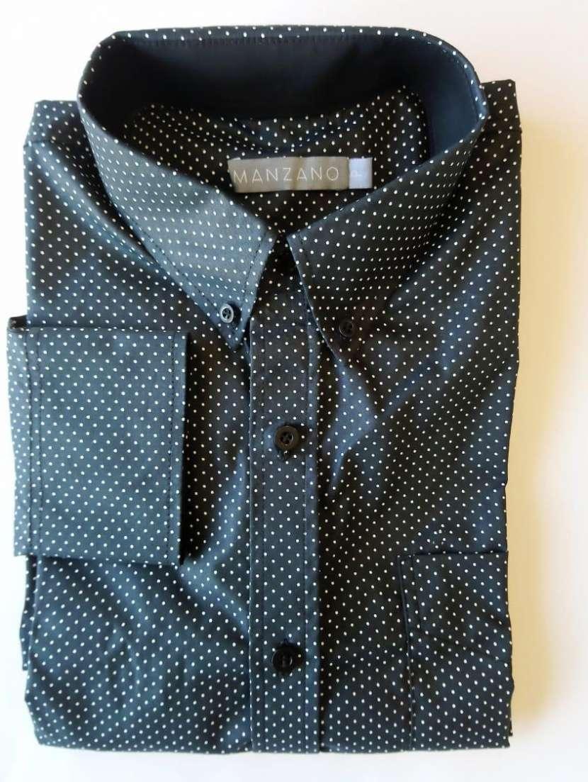 Camisas de vestir Manzano - 3