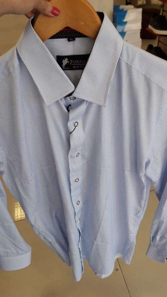 Camisas originales traídos de USA - 4