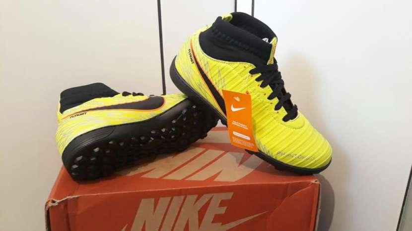 Champion Nike botita - 4