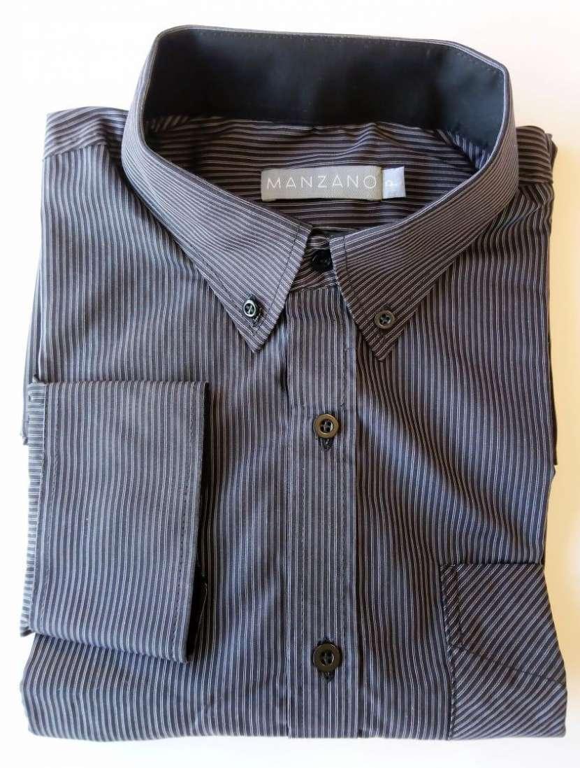 Camisas de vestir Manzano - 5