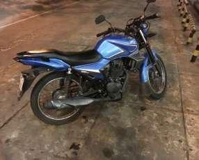 Moto Leopard 150 gsx
