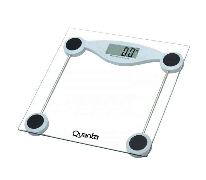 Balanza digital slim Quanta - 0