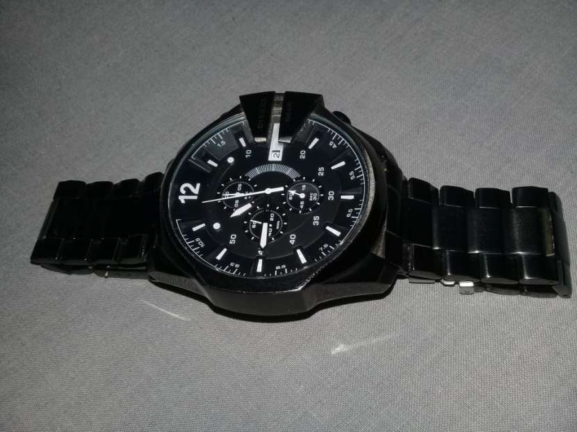 Reloj Diesel Only The Brave - 1
