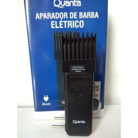 Cortador de barba eléctrico Quanta - 1