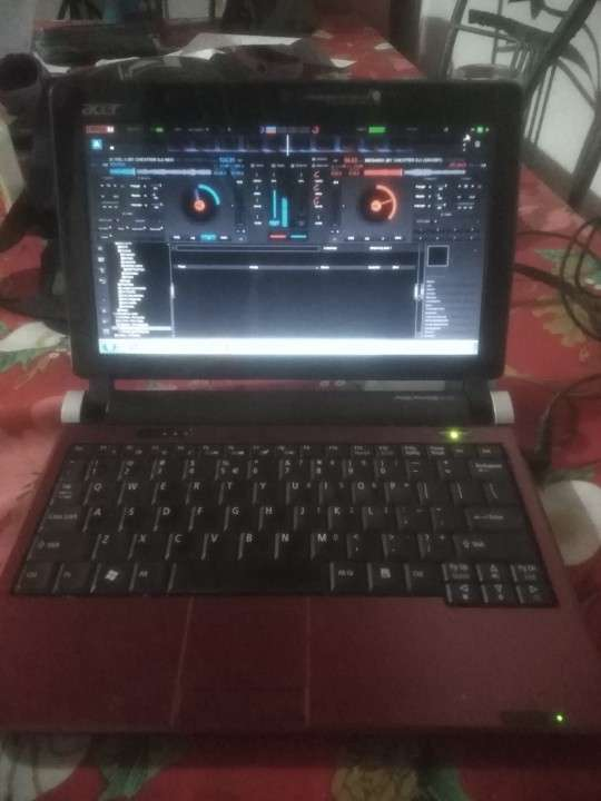 Notebook Acer Aspire One - 1