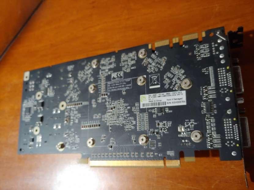 GeForce GTS 250 - 2
