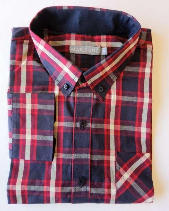 Camisas de vestir Manzano - 7
