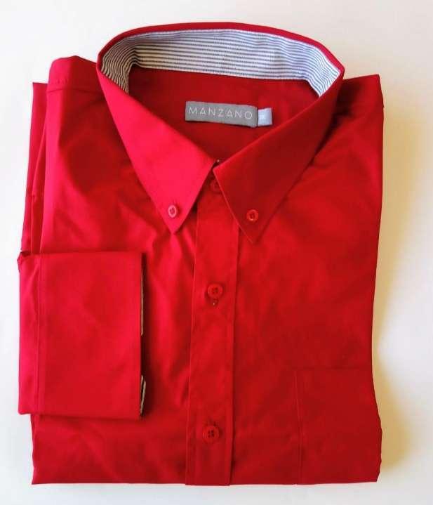 Camisas de vestir Manzano - 8