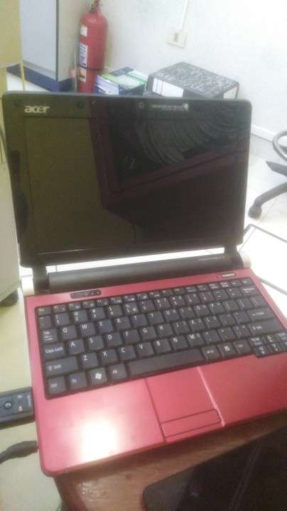 Notebook Acer Aspire One - 2