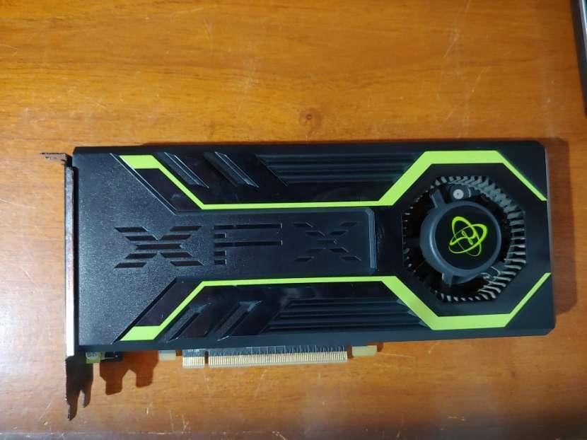 GeForce GTS 250 - 0