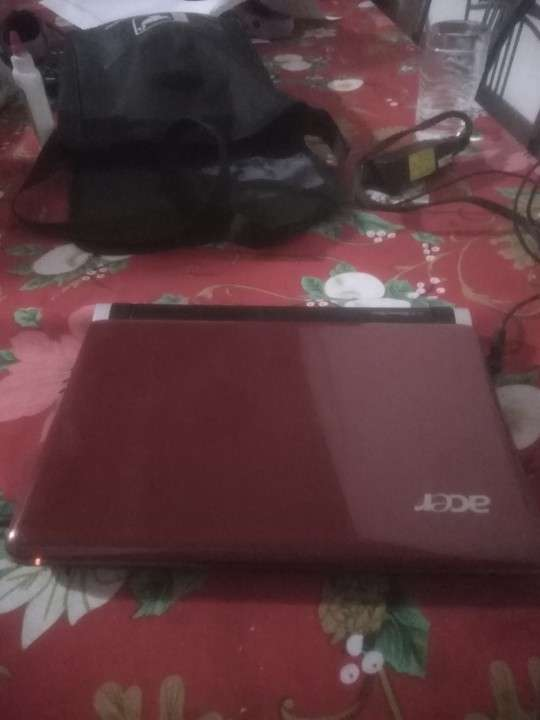 Notebook Acer Aspire One - 0