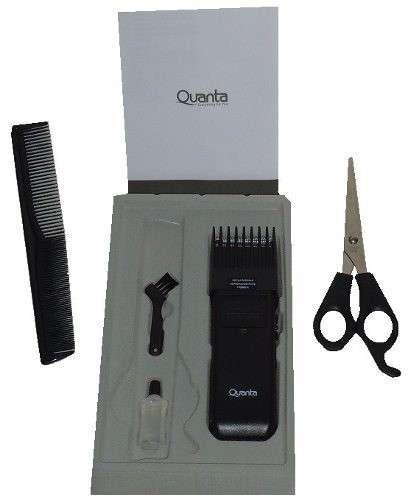 Cortador de barba eléctrico Quanta - 3