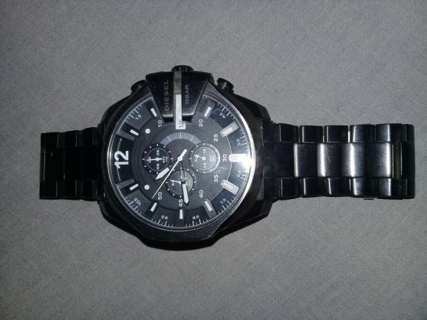 Reloj Diesel Only The Brave - 2