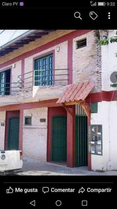 Departamento en Lambaré - 1