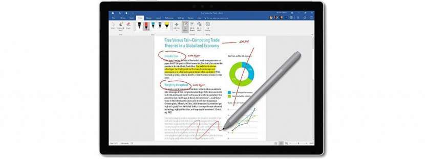 Laptop Microsoft Surface Pro - 3