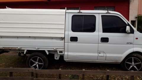 Camión 2014 JFSK - 2
