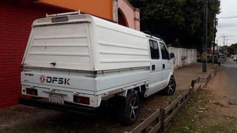 Camión 2014 JFSK - 3
