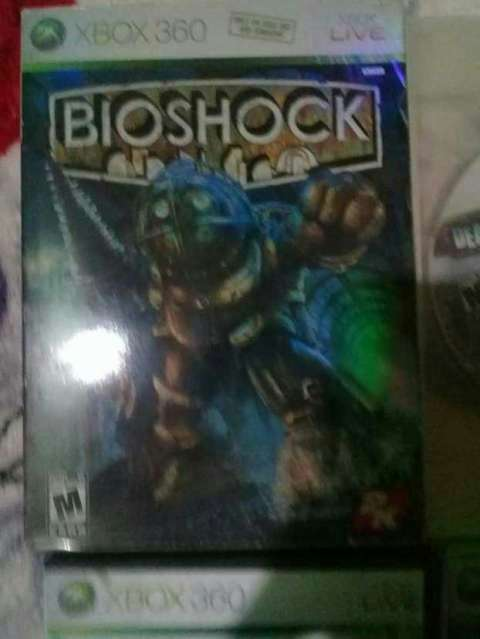 Juegos para Xbox 360 - 0