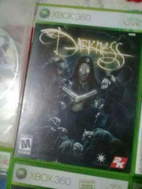 Juegos para Xbox 360 - 2