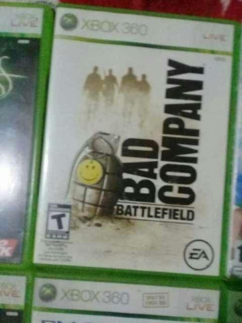 Juegos para Xbox 360 - 3