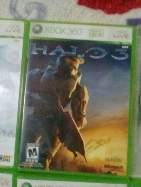 Juegos para Xbox 360 - 4