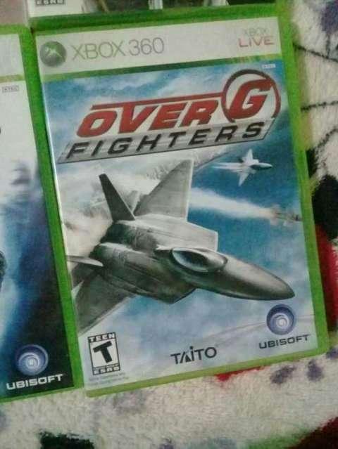 Juegos para Xbox 360 - 6