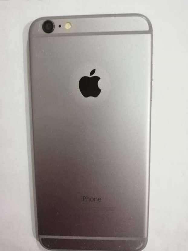 iPhone 6 plus 64 gb - 2