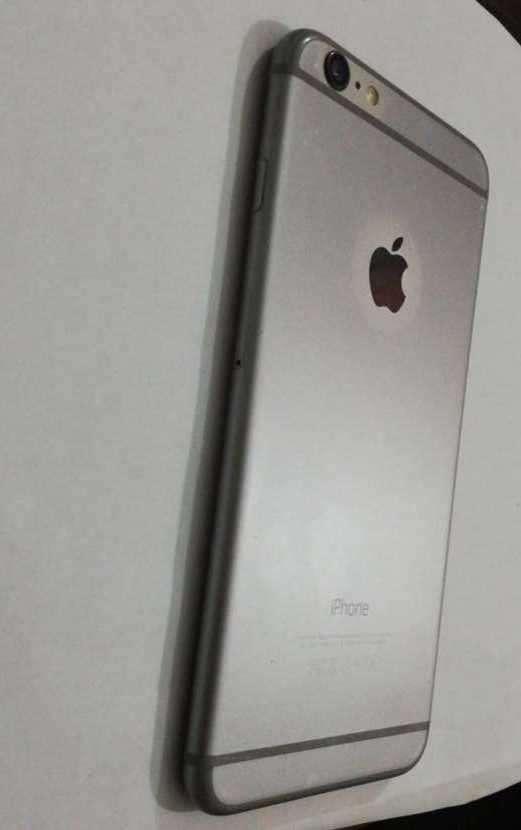 iPhone 6 plus 64 gb - 6