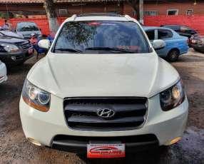 Hyundai New Santa Fe 2006