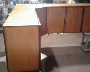 Fabricamos mueble de cocina