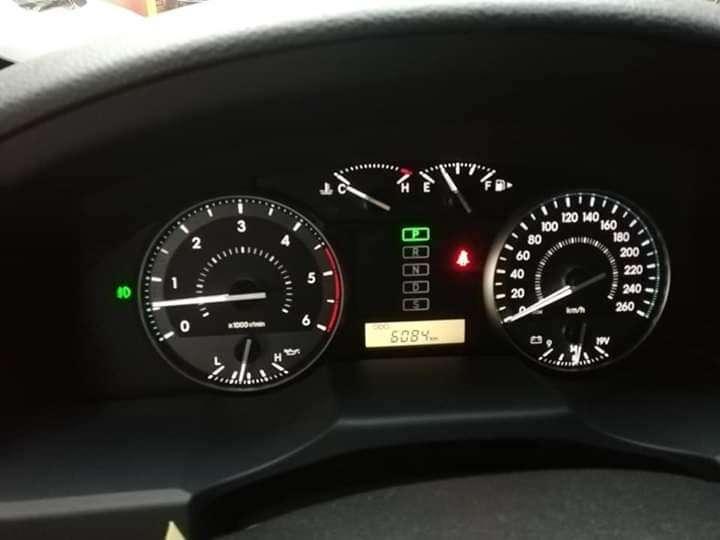 Toyota Land Cruiser VX 2018 - 6