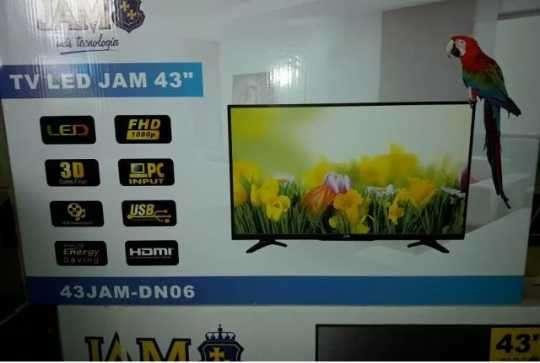 Televisor LED Jam - 0