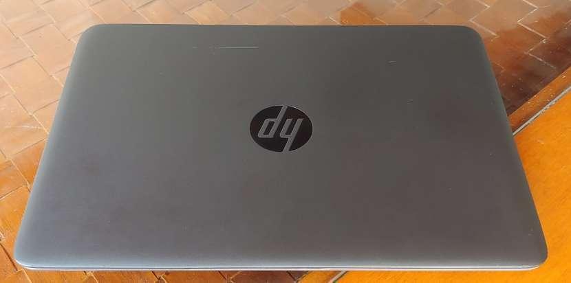 Notebook HP Elitebook 820 i5 8Gb SSD - 6