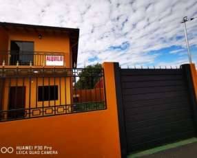 Duplex en Villa Elisa