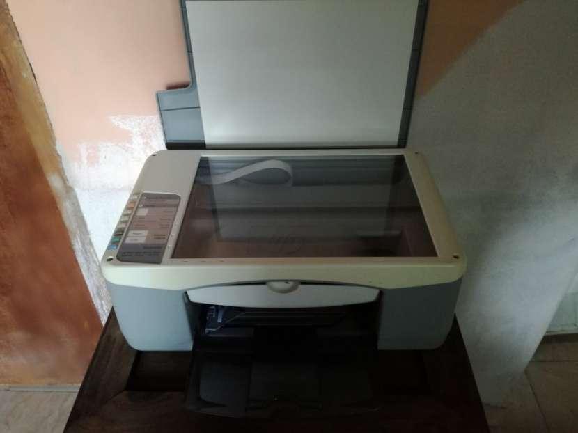 Impresora HP PSC 1410 - 1