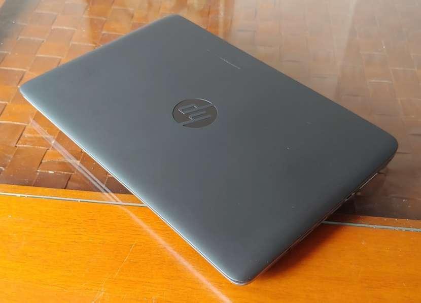 Notebook HP Elitebook 820 i5 8Gb SSD - 7