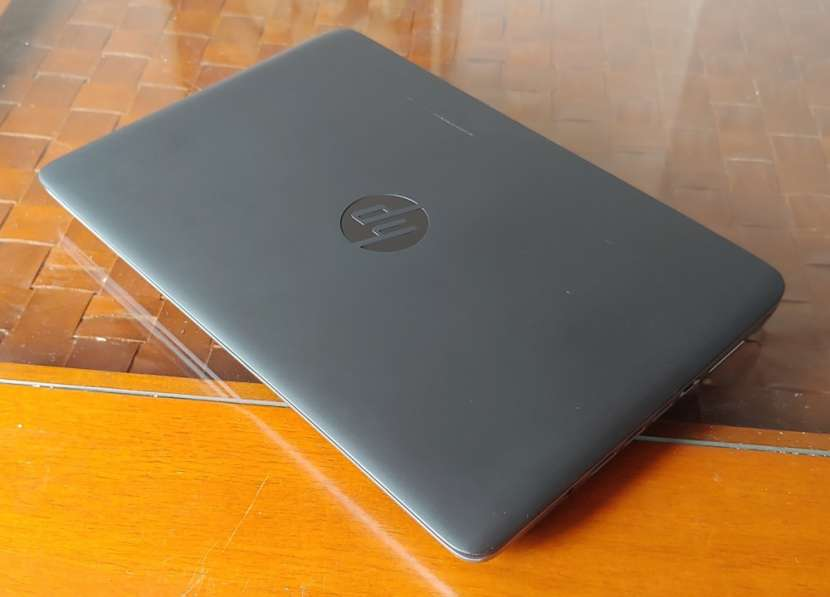 Notebook HP Elitebook 820 - 7