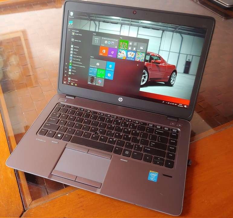 Notebook HP Elitebook - 0