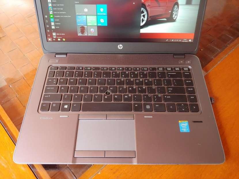 Notebook HP Elitebook - 6