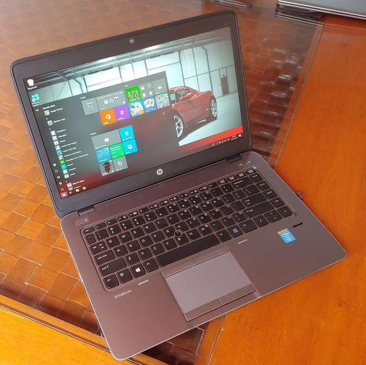 Notebook HP Elitebook - 8