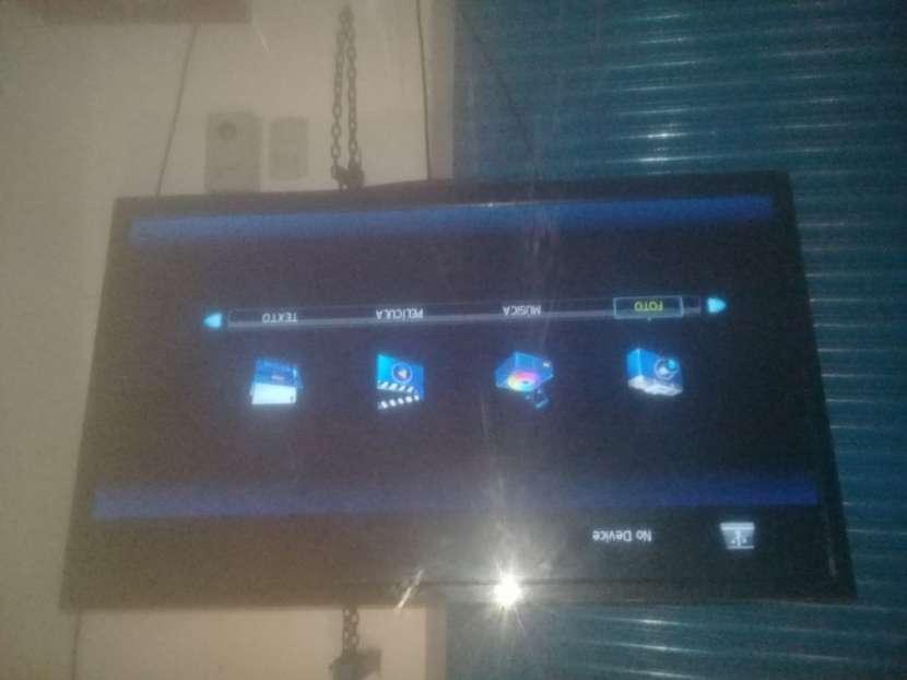 Televisor LED Jam - 1