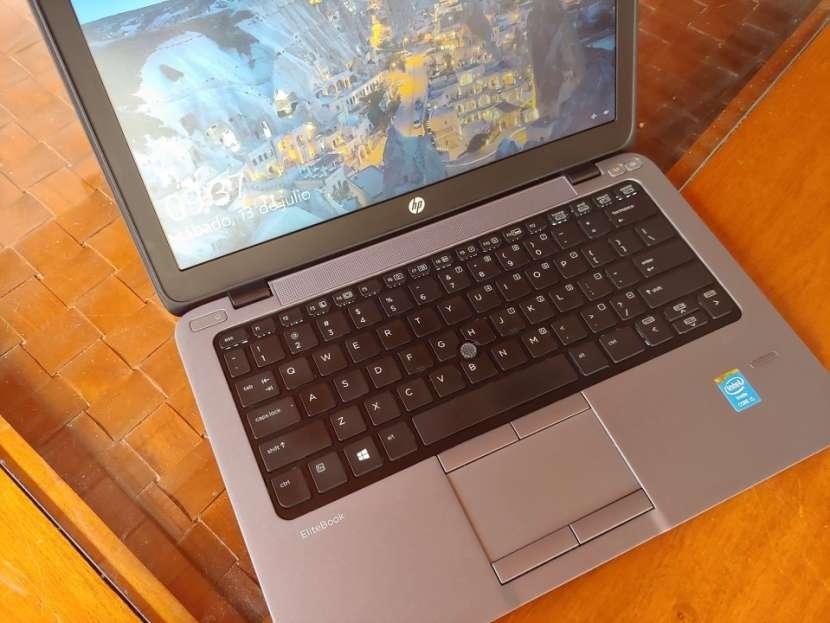 Notebook HP Elitebook 820 - 1